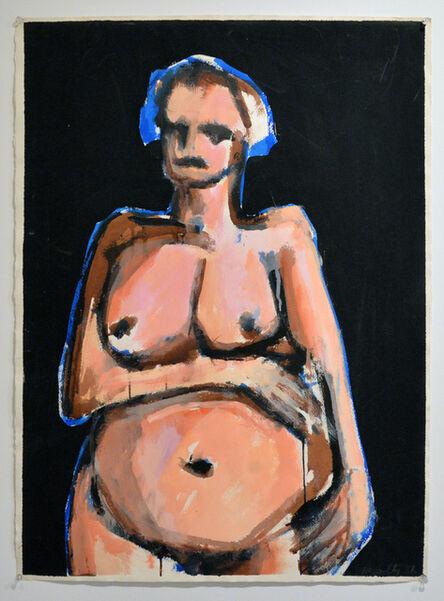 Thomas McAnulty, 'Nude 3'