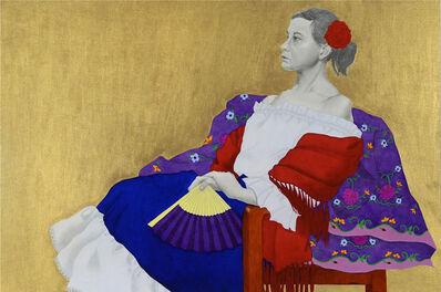 Gail Postal, 'Maria', NA