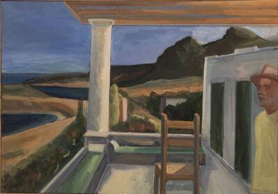 Wendy Gittler, 'Henry on a Balcony in Sicily', 1989-2001