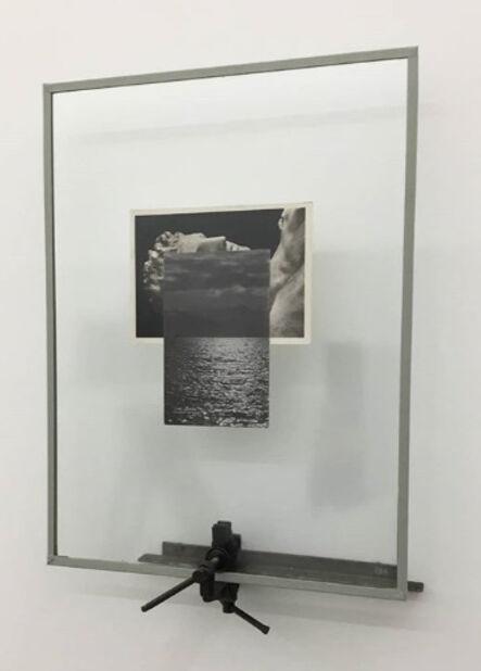 Noé Sendas, 'Resting Hermes (Morsa)', 2019