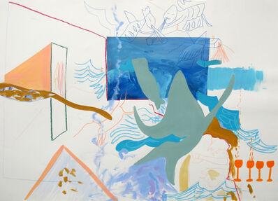 Valeria Vilar, ' Juguitos con ventana al mar', 2017