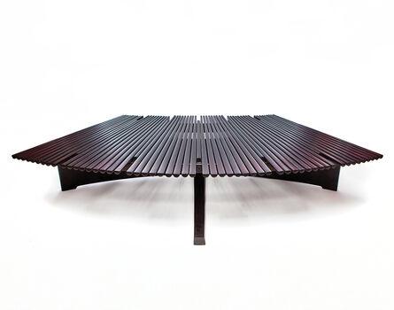 Thomas Hucker, 'Fan Table', 2016