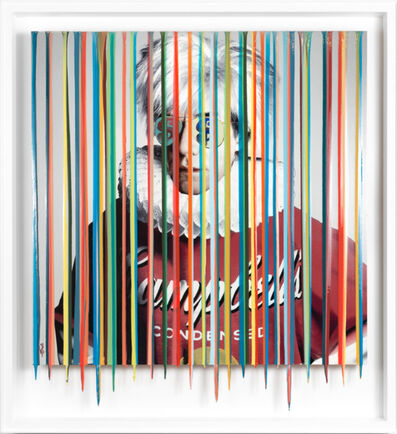 Srinjoy, 'Royal Warhol', 2021