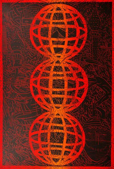 John Buck, 'Jihad', 1984
