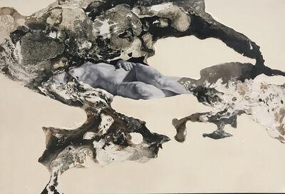 Case Baumgarten, 'Enveloped', 2020