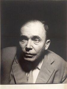 Chargesheimer (Karl-Heinz Hargesheimer), 'Oskar Fritz Schuh (Theater Director)', 1959