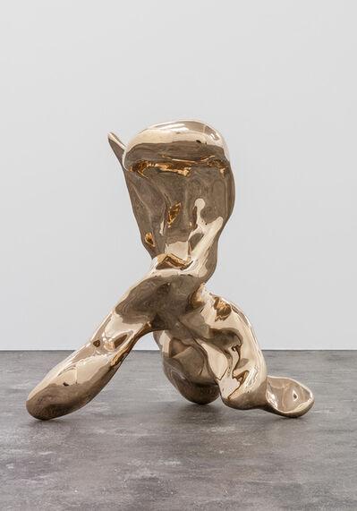 A Kassen, 'Bronze Pour XXXIX', 2017