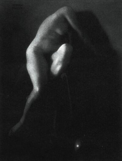 Edward Steichen, 'In Memoriam, New York'