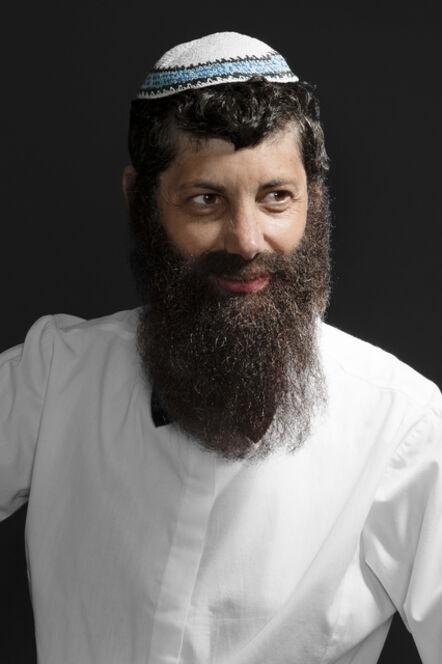 Yael Bartana, 'Isaac', 2015