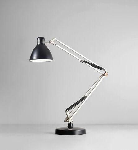 Gaetano Pesce, 'Prototype 'Moloch' adjustable floor lamp', circa 1971