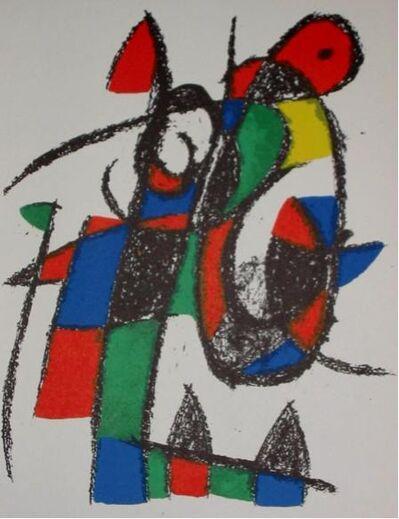 Joan Miró, 'Untitled', 1953-1963