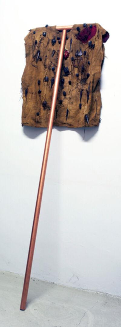 Sarkis, 'Scène en cuivre', 2012