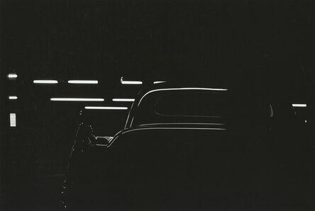 Ray K. Metzker, '63 BT-40, Early Philadelphia', 1963