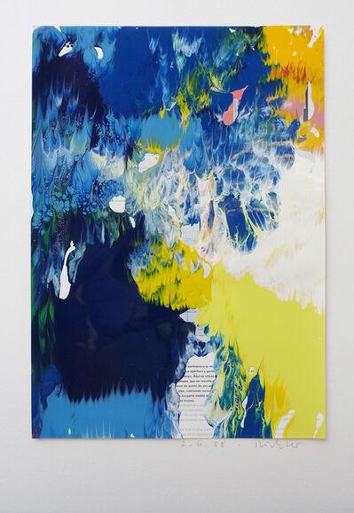 Gerhard Richter, '2.6.2008', 2008