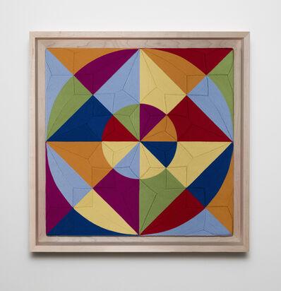 Eduardo Terrazas, 'Possibilities of a Structure: Cosmos 1.1.311', 2018