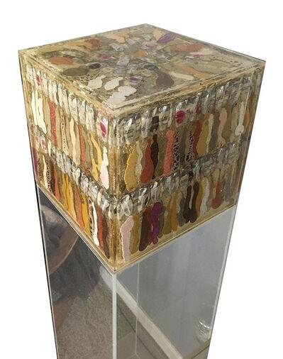 Arman, 'Arapot (A Box of Jellybeans)', ca. 1967