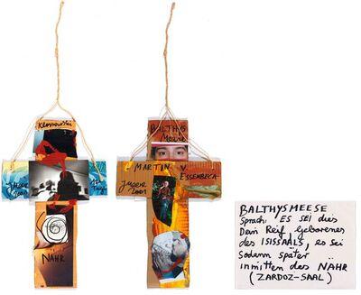 Jonathan Meese, 'Untitled'
