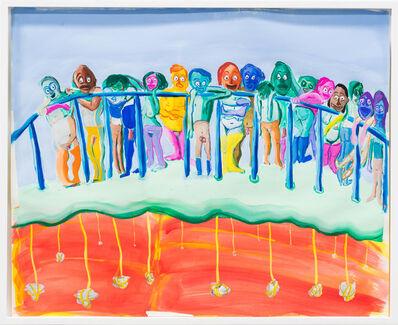 Tanya Haden, 'The Safe House', 2015