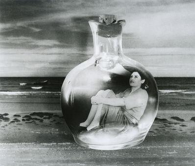 Grete Stern, 'Sueño Nro 5, Botella de Mar', 1950