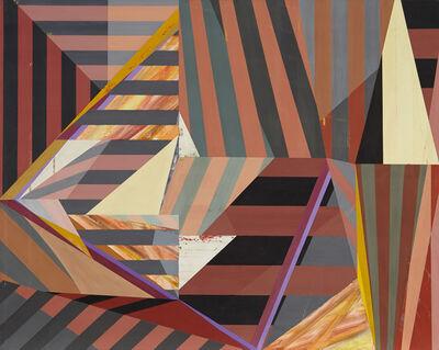 Gianna Commito, 'Bear', 2011