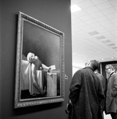 Vivian Maier, 'Chicago Area, IL', 1962