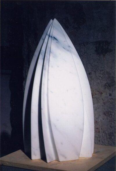 Piero Gensini, '縱面 Longtitude'