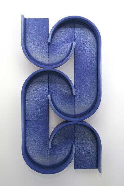 Amir Nikravan, 'Rational Design (Artery)', 2017
