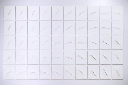 Alex Kwok, 'Untitled ', 2017