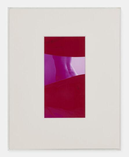 Mayumi Hosokura, 'Untitled #3 (RRR) ', 2019
