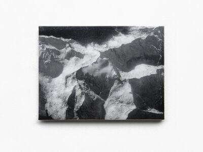Jelena Bulajic, 'Untitled (mountains)', 2020