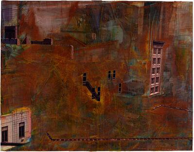 Dennis Farber, 'Untitled (Bronze City)', ca. 1980s