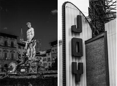 Juan Pablo Castro, 'Firenze, and Joy, Set', 2016
