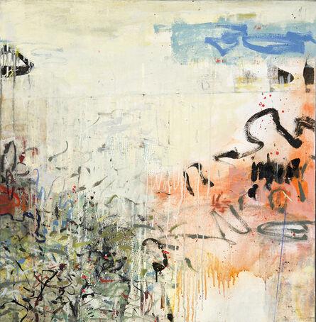 Leslie Allen, 'Ask Me Four Times II', 2014