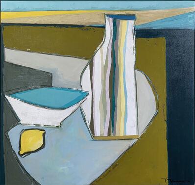 Trudi Norris, 'Lemonade', 2020
