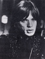 Russell Young, 'Jagger 1967', 2011