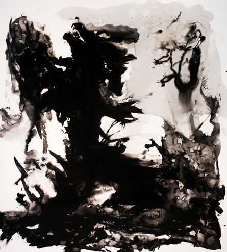 Andres Waissman, 'Sin Título L', 2010