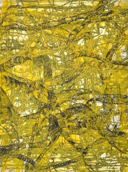 Kim Westcott, 'It's all Intertwined', 2014