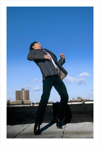 Robert Longo, 'Untitled (Men in the Cities - 2)', 2005
