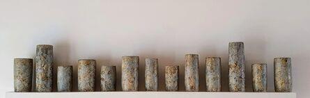 Rupert Merton, 'Cylinders', 2020