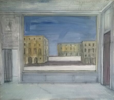 Pierre Bergian, 'Near to Vicenza', 2018