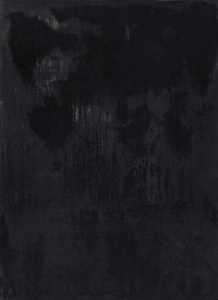 Vika Shumskaya, 'Total Darkness #1', 2015