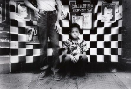 William Klein, 'Candy Store, New York'