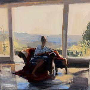 Craig Mooney, 'Afternoon Shadows', 2019