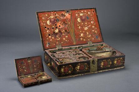 'Balance Set', 18th century