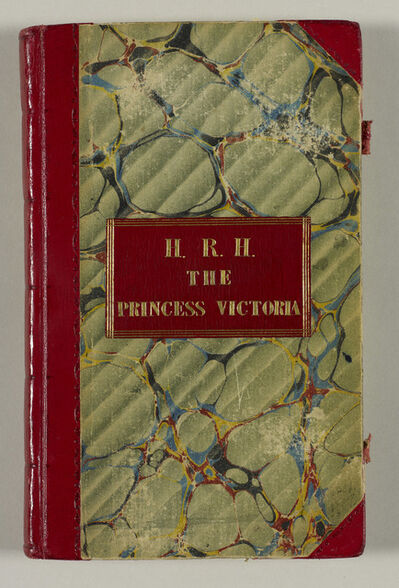 'Princess Victoria's Journal', 1832
