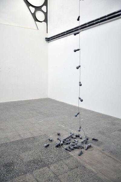 Michael Sailstorfer, 'No light Berlin Beton', 2015