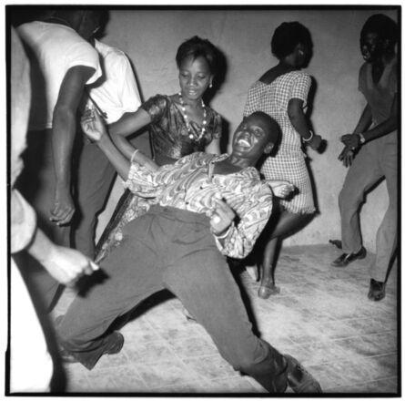 Malick Sidibé, 'Regardez-moi !', 1962