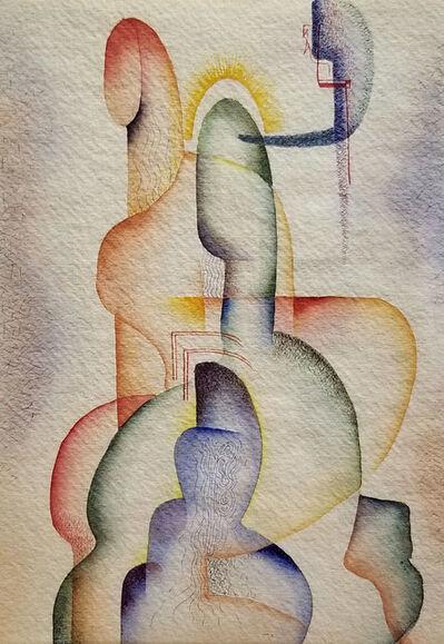 """Stuart Walker, '""""No.26""""', Circa 1936-39"""
