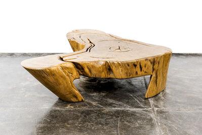 Hugo França, 'Caingangue Coffee Table', 2015