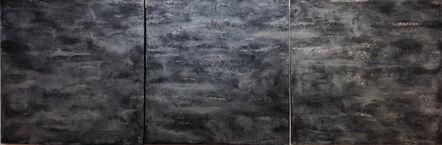 Alfredo Rapetti Mogol, 'Silver Sky', 2013